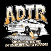 ADTR Toon