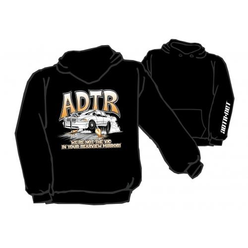 ADTR Toon Sweatshirt