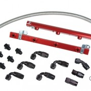 Aeromotive 4.6L SOHC Fuel Rail Kit
