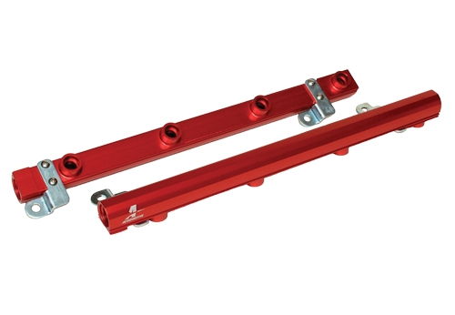 Aeromotive 4.6L SOHC Fuel Rails (98 1/2-04)