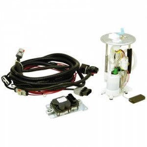 Ford Racing High Flow Fuel Pump