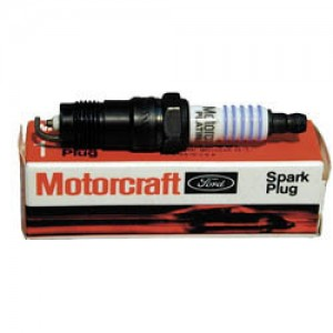 Ford 32C Spark Plugs