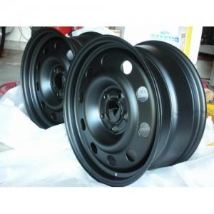 "Ford 2006+ CVPI 17"" steel wheels"