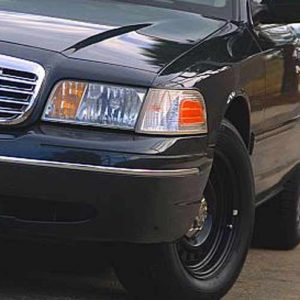 Ford 98+ OEM CV headlamps