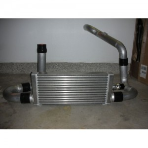 ADTR intercooler system (2003+ Panthers