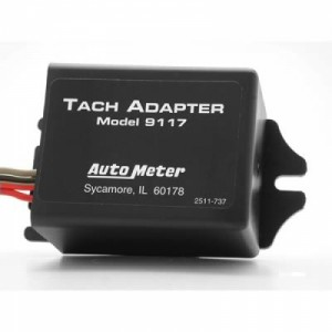 Autometer Tach Adapter