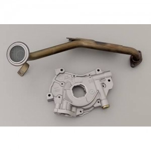 Ford Racing 4.6L High Volume Oil Pump and Pickup
