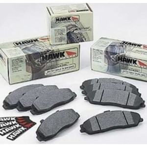 Hawk HPS Brake Pad (03+ Rear)