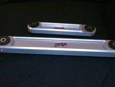 Metco Billet Upper and Lower Control Arms (98+ Whales)