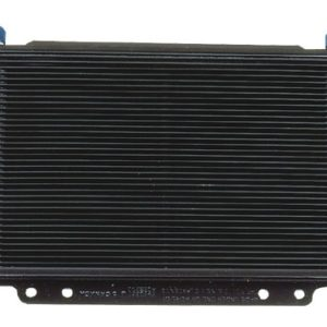 B&M SuperCooler Transmission Cooler 11 x 6 x 1-1/2