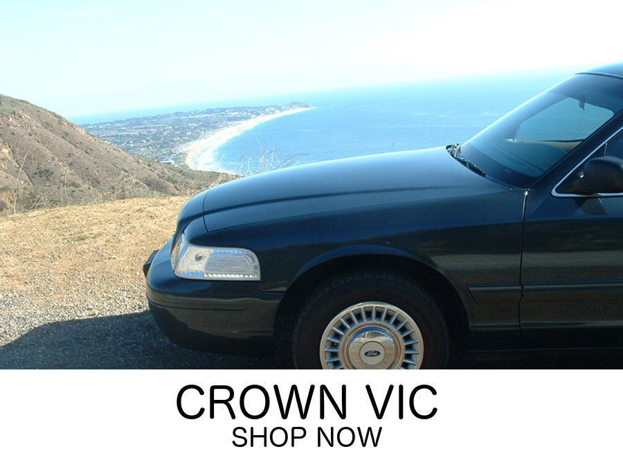 Crown Victoria Parts And Accessories