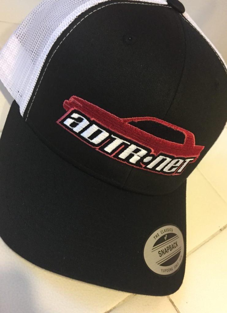b19fd4f7c300c ADTR Snapback Trucker Style Hats