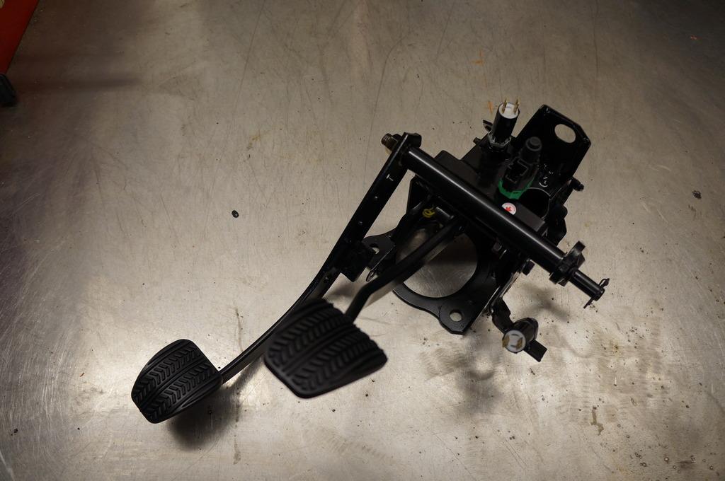 ADTR 5 Speed Manual Transmission Swap Kit