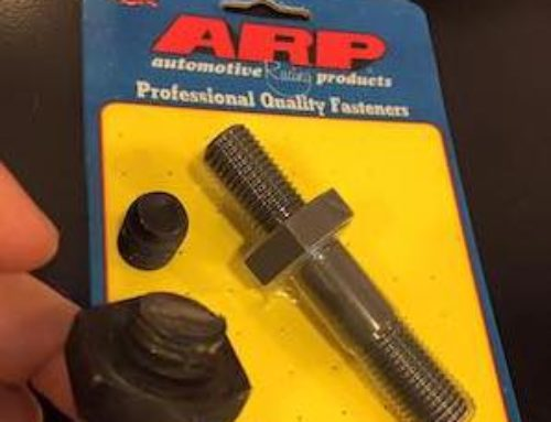 ARP Watts Link Studs Back in Stock