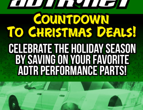 2019 Countdown To Christmas Sale!