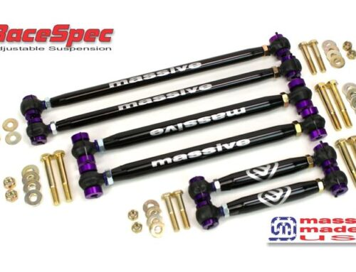 ADTR Now Carries Massive Suspension Products!