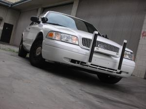 "2004 Crown Vic PI ""Casper"""
